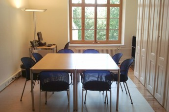 Ecogia Salle Solace 1